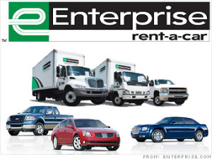 Enterprise Rent A Car Cargo Van Rental Rent A Cargo Van