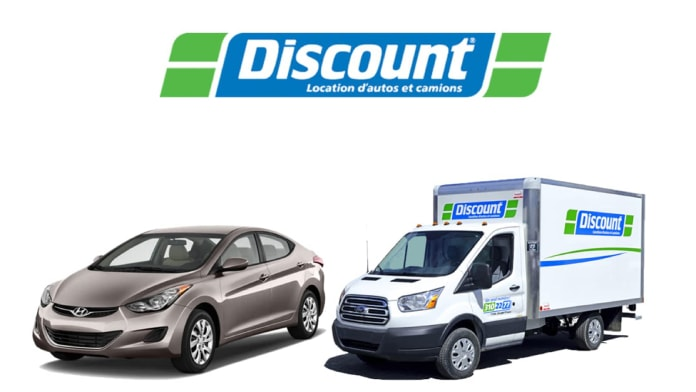 Discount Car and Truck Rentals